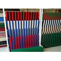 Wholesale Foam Backing Industrial Rubber Sheet PVC Coil Mat 12-18m Length , Easy To Clean from china suppliers
