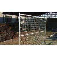 Wholesale temporary Barricades fence from china suppliers