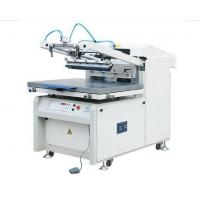 Wholesale LC-8012G/6090G flat Microcomputer High precision screen printing machine from china suppliers