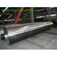Wholesale 15Х5М ( м ) , ГОСТ 550-75 Seamless Alloy Steel Tube and Pipe , Gost Standard from china suppliers