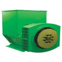 Wholesale Copy Stamford 128kw 160kva Electric Brushless AC Generator 110 - 240V IP23 from china suppliers