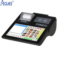 Wholesale Aclas Portable All-in-one ARM POS,Touch Screen POS,Android POS With High Quality from china suppliers