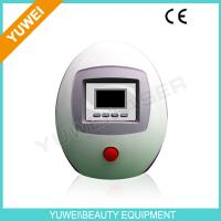 Wholesale Mini Ultrasound Cavitation Weight Loss Machine With 5.6 Inch Color Lcd Screen from china suppliers