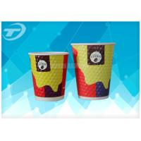 Quality Food Grade Single Side PE Coated Disposable Paper Cups 16oz 20oz 22oz for sale