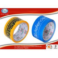 Wholesale Water-proof OPP Adhesive Printed Packaging Tape Multi-purpose from china suppliers