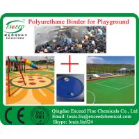 Buy cheap Polyurethane Binder for Cork Crumb from wholesalers