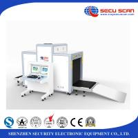 Wholesale Big Tunnel Size Luggage / Baggage X Ray Scanner AT10080 With High Performance from china suppliers