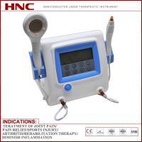 Wholesale Cold laser therapy device for knee pain from china suppliers