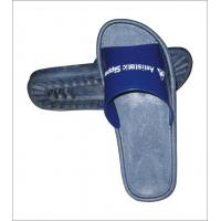 Customized Anti Static Work Shoes Safety ESD PVC Slippers For Semiconductor Industry