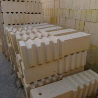 Wholesale High alumina Furnace Bricks , 75% Al2O3 content refractory Anchor brick from china suppliers