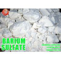 Wholesale Cas No 7727 43 7 Precipitated Barium Sulfate white powder for powder coatings from china suppliers
