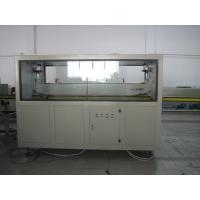 Buy cheap Large Diameter 16mm - 800mm PE Pipe Production Line , High Pressure from wholesalers