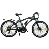 Wholesale High Performance MTB Electric Bicycle With Suspension Mountain e Bike For Ladies from china suppliers