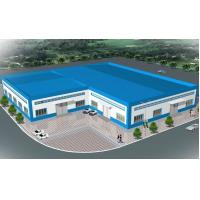 High Quality Steel Structure Pre-Engineered Storage Buildings