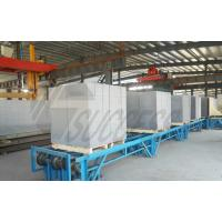 Wholesale High Power Autoclaved Aerated Concrete Production Line 380kw - 450kw from china suppliers
