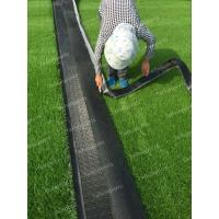Wholesale Artificial Turf Underlay Shock Absorbing 3 Layers With Good Water Permeability from china suppliers