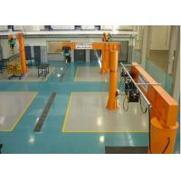 Wholesale Dust Proof Liquid Epoxy Industrial Floor Panit With Good Adhesion Property from china suppliers