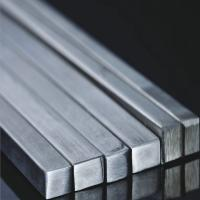 Wholesale Hot Rolled 304 316 Stainless Steel Square Bar / Rod For Building , Heat Resistant from china suppliers