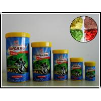 Quality Tropical Fish Flake-Fish food,Aquarium Fish Food for sale