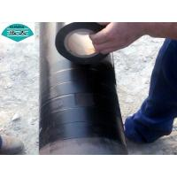 Wholesale PE Anti Rust and Anti Corrosive Tape for Pipe Wrapping Coating Material 2'' - 18'' Width from china suppliers