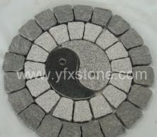 China cobblestone pavers on sale