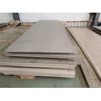Wholesale Heat Resistant SS Plate 1.4828 / X15CrNiSi20-12 Grade EN 10095 from china suppliers