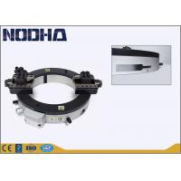 Wholesale Multi Material Pipe Bevel Cutter , Bevel Cutting Machine For Pipes NODHA from china suppliers