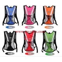 Wholesale WEST BKING 2L TPU Bicycle Cycling Climbing Camping Hiking Outdoor Sports Mouth Water Bladder Pack Backpack Bag Hydration from china suppliers