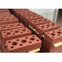 Wholesale High Strength Hollow Clay Brick Building Materials For Construction from china suppliers