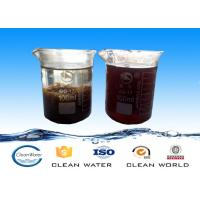 Wholesale ISO Removal Of Heavy Metals Non-toxic coagulant CW-15 High Safty from china suppliers