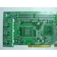 Wholesale Custom Immersion Gold FR4 SL S1000-2 or ITEQ IT 180 TG 180 High TG PCB Boards from china suppliers