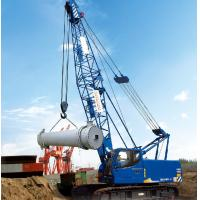 Wholesale Mobile Hydraulic Crawler Crane from china suppliers