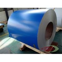 Wholesale Hydrophobic Painted Aluminum Coil Conductivity Corrosion Resistance from china suppliers