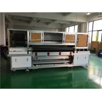 Wholesale Cotton Direct Digital Fabric Printing Machine Roll To Roll Printing 1500 Kilos from china suppliers