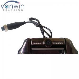 Wholesale Sony CCD 600TVL Vehicle Hidden Camera / Black Bullet Car Camera from china suppliers
