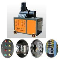 Wholesale Automatic Rebar Upsetting Machine from china suppliers