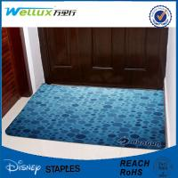 Wholesale Bathroom Personalized Door Mat Commercial Kitchen Mats With Logo Printed from china suppliers