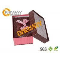 Quality Custom Gift Printed Packaging Boxes / Paper High Level Gift Boxes for sale