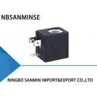 Wholesale 4V210 4V Magnetic Valve Series DIN43650B Solenoid Valve Coil from china suppliers