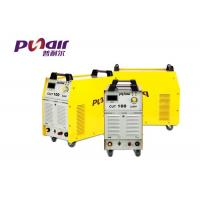 Wholesale AC 380V Heavy Duty Plasma Cutter Inverter IP21 Twice Triple Cutting Speed from china suppliers