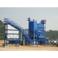 Wholesale Industrial Dust Collection Systems For Asphalt Plant , Baghouse Dust Collector from china suppliers