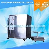 Wholesale IPX5 and IPX6 Rain Spray Test Apparatus from china suppliers