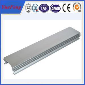 Wholesale aluminium extrusions 6061 manufacturer, customized aluminium profile led factory from china suppliers