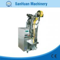 Wholesale PET / AL / PE Three Side Sealing Packing Equipment With PLC Programmable Controller from china suppliers
