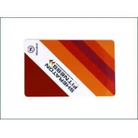 Wholesale PVC Blank RFID Smart Card 4C Offset Printing Durable For Access Control from china suppliers