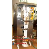 Wholesale 200 ml bag aseptic filling machine from china suppliers