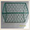 Buy cheap Galvanized Gabion Box Of Twisted Hexagonal Wire Mesh Gabion Basket from wholesalers