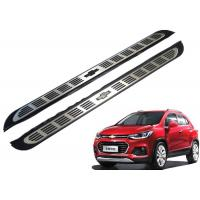 Wholesale Transformers Style Automobile Running Boards For Chevrolet Trax 2014 - 2016 , 2017- from china suppliers
