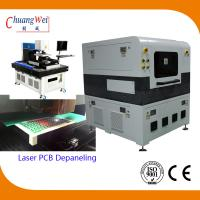 Wholesale Laser PCB Separator Machine For FPC / PCB / Rigid Flex PCB Cutting from china suppliers