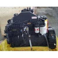 Wholesale High Speed Industrial Turbocharged Diesel Engine 4 Stroke 6BTA5.9-C150 from china suppliers